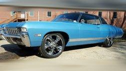 1968 Chevrolet Caprice