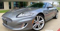 2012 Jaguar XK Base