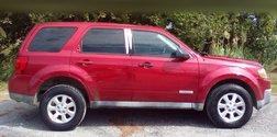 2008 Mazda Tribute i Grand Touring