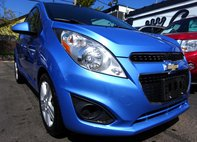 2015 Chevrolet Spark 1LT Manual