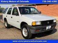 1994 Honda Passport DX