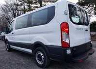 2015 Ford Transit Wagon T-150 130' Low Roof XL Swing-Out RH Dr