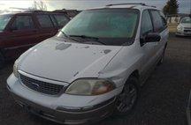 2002 Ford Windstar SEL