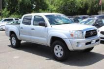 2005 Toyota Tacoma V6