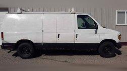 1998 Ford E-150 Base