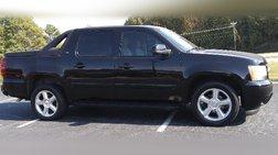 2007 Chevrolet Avalanche LTZ 4WD