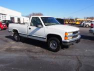 1999 Chevrolet C/K 2500 C2500 LS