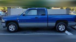 1997 Dodge Ram 1500 ST