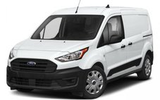2022 Ford Transit Connect Cargo XL