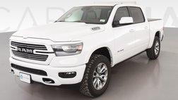 2021 Ram Ram Pickup 1500 Laramie