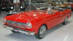 1966 AMC American 440 Convertible