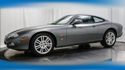 2004 Jaguar XKR Base