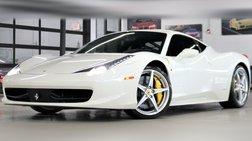 2014 Ferrari 458 Italia Base