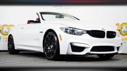 2020 BMW M4 Base