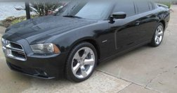 2012 Dodge Charger R/T Max