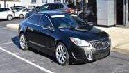 2015 Buick Regal GS