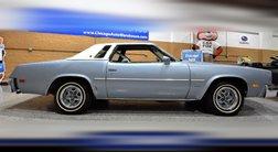 1977 Oldsmobile Cutlass Supreme Coupe