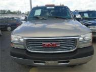 2002 GMC Sierra 3500 Base