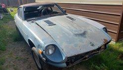 1977 Datsun