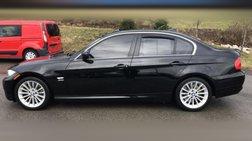 2009 BMW 3 Series 335i xDrive