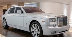 2011 Rolls-Royce Phantom Base
