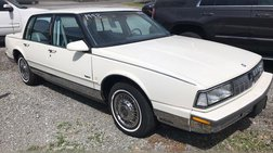 1990 Oldsmobile Ninety-Eight Regency Brougham