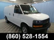 fd06c2215f7c96 Used Chevrolet Express Cargo Van for Sale in Hartford