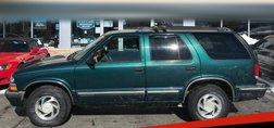 1998 Chevrolet Blazer LT