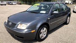 2004 Volkswagen Jetta GLS TDI