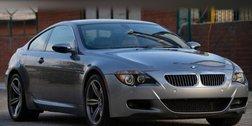 2007 BMW M6 Base
