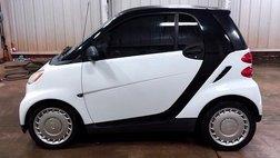 2009 Smart Fortwo BRABUS