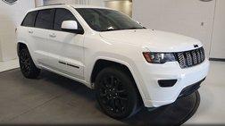 2021 Jeep Grand Cherokee Laredo X
