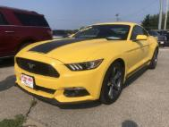 2016 Ford Mustang L