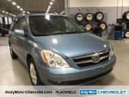 2007 Hyundai Entourage GLS