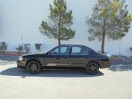 2001 Nissan Maxima GXE