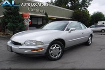 1999 Buick Riviera Supercharged