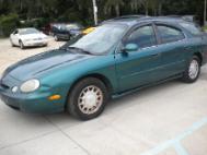 1997 Ford Taurus LX
