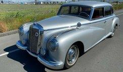 1953 Mercedes-Benz  sedan