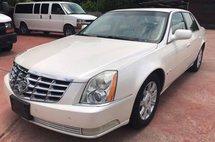 2009 Cadillac DTS Sedan 4D