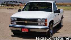 1993 Chevrolet C/K 1500 BYP