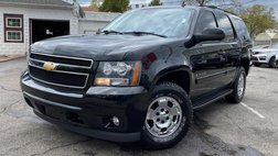 2007 Chevrolet Tahoe Fleet