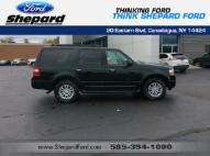 2013 Ford Expedition SUBN/MR/SYNC/SIRIUS