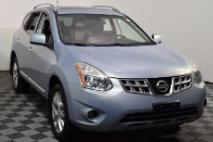 2011 Nissan Rogue SV