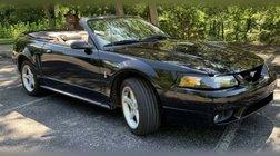 1999 Ford Mustang SVT Cobra Base