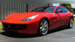 2018 Ferrari GTC4Lusso T Base