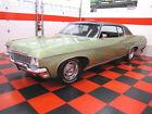 1970 Chevrolet Impala 2 DOOR COUPE STUNNING