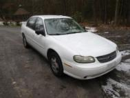 2004 Chevrolet Classic Base
