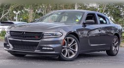 2016 Dodge Charger Road/Track