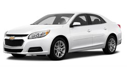 2016 Chevrolet Malibu Limited LS Fleet