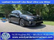 2017 Subaru Impreza WRX Limited